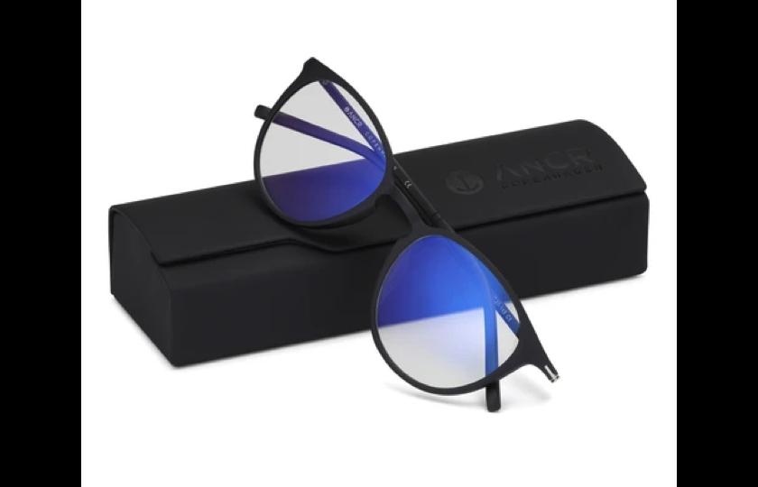 ANCR copenhagen briller mod blaa lys