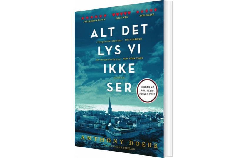 Cover til bog