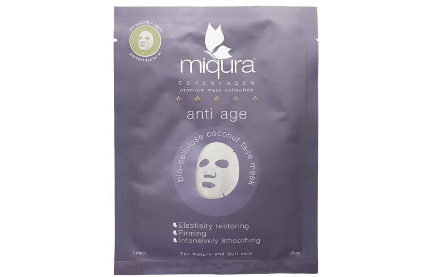 Ansigtsmaske til hende Miqura