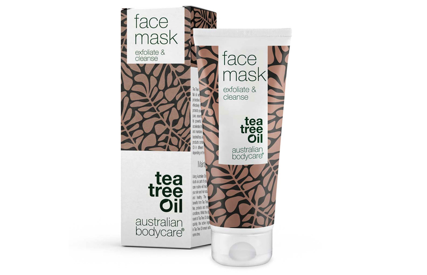 Australian bodycare ansigtsmaske