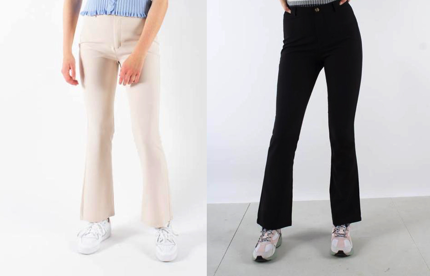 Bukser og jeans