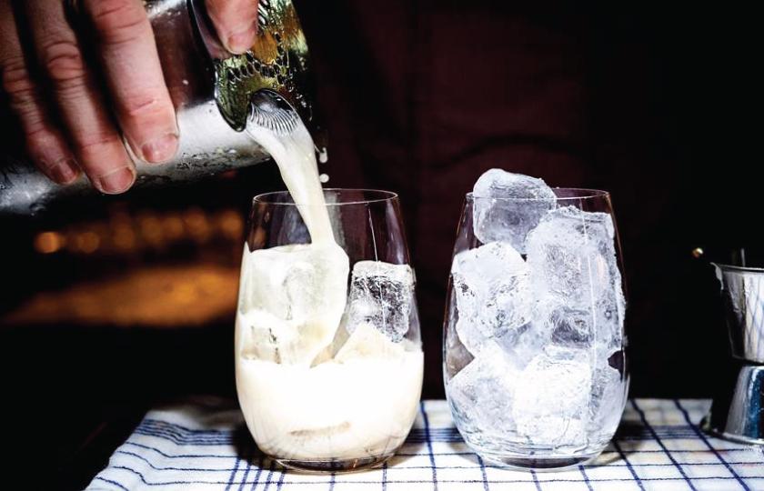 Cocktailkursus