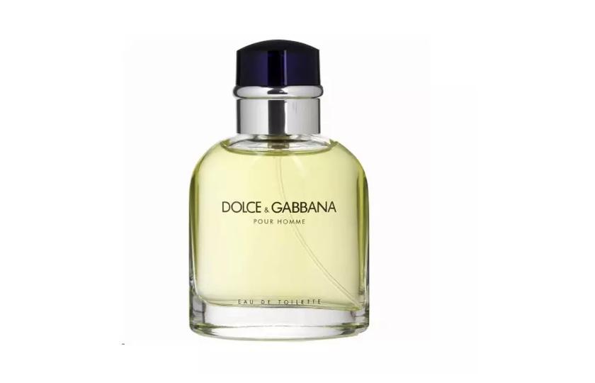 Dolcegabana parfume