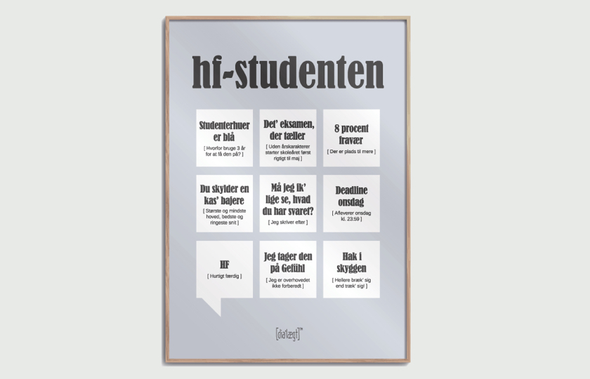 HF student