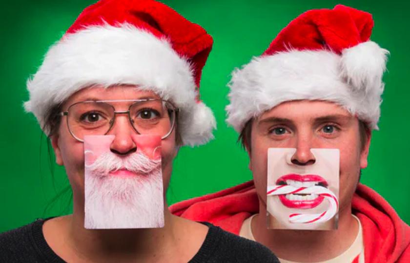 Julebrikker