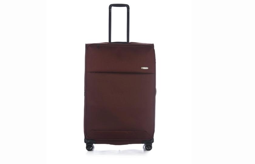 Bruun kuffert