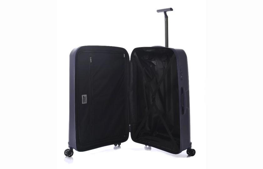 Epic Kuffert til rejsen
