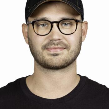 Kristoffer Mohr