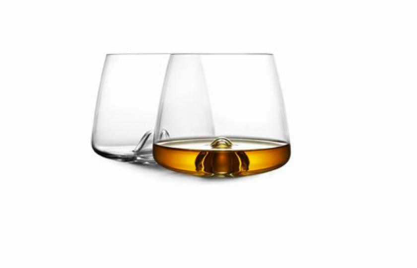 Norman copenhagen glas