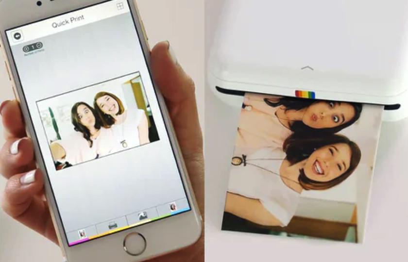 foto printer mobil
