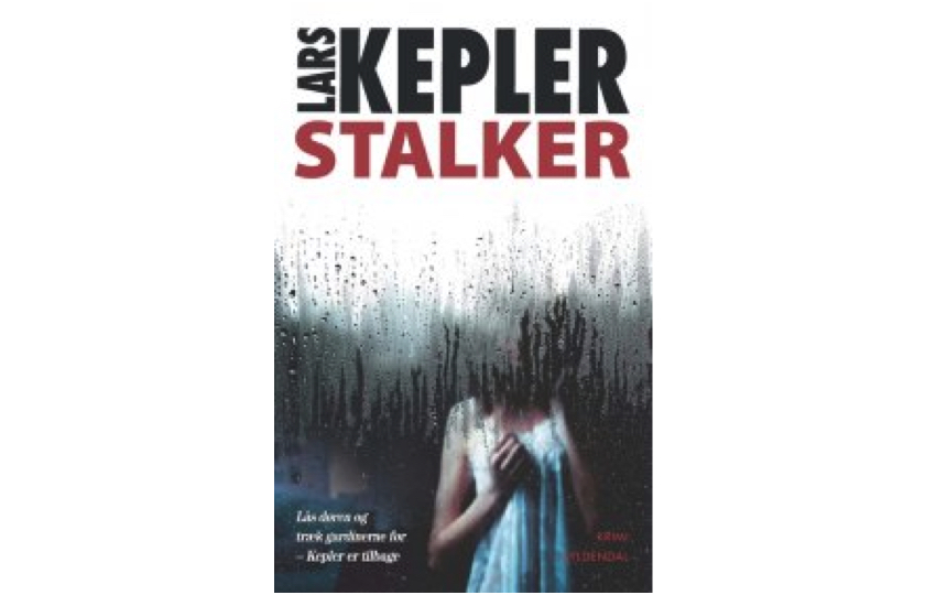 Stalker bog cover
