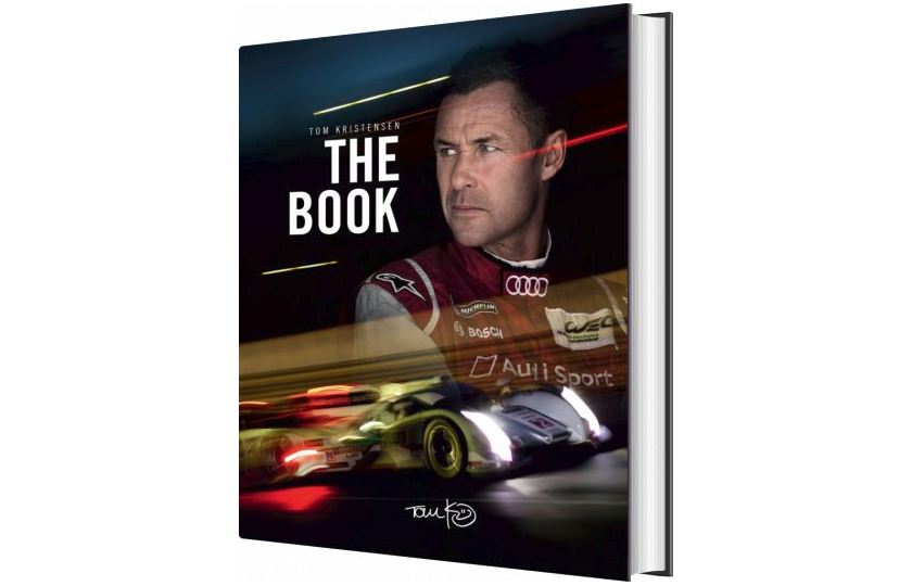Tom kristensen bog cover