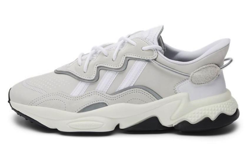 hvide adidas sneakers