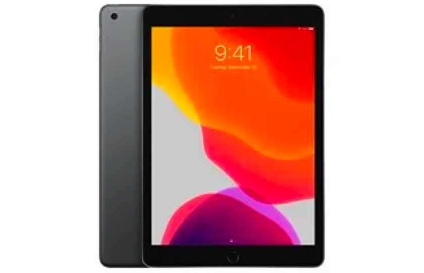 ipad space grey