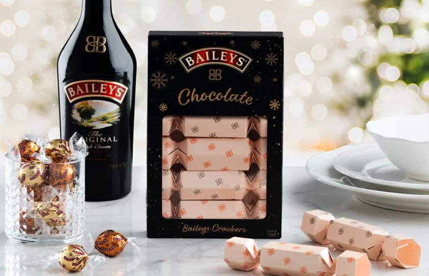 baileys jule crackers