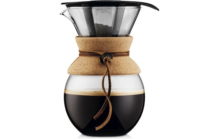 bodum kaffebryg pour over