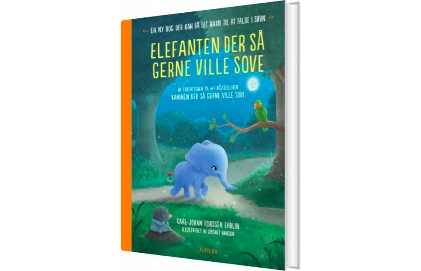boernebog om elefanten
