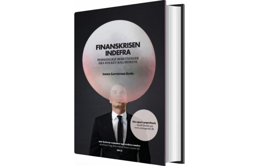bog om finanskrisen