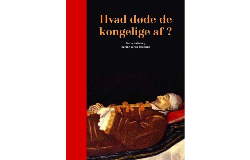 bog om kongelige