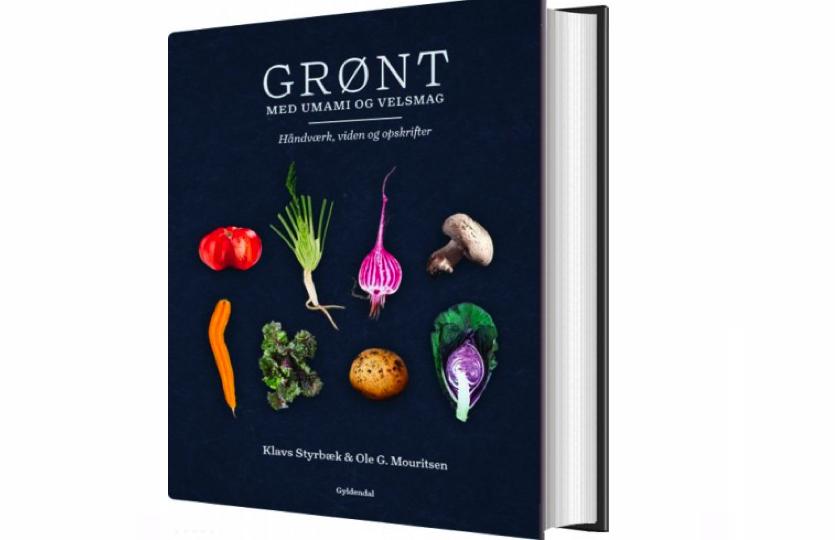 bog om groentsager