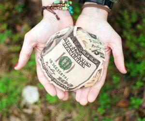 Fodbold penge