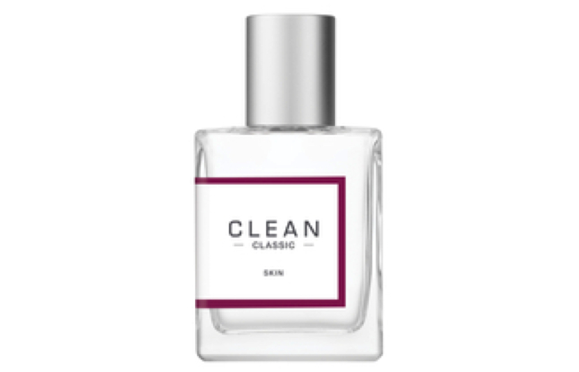 clean classic skin parfume