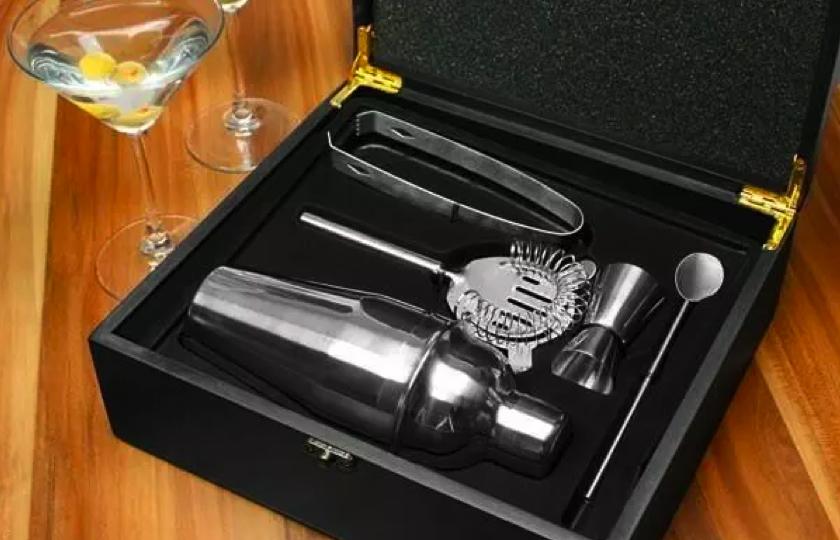 cocktail saet