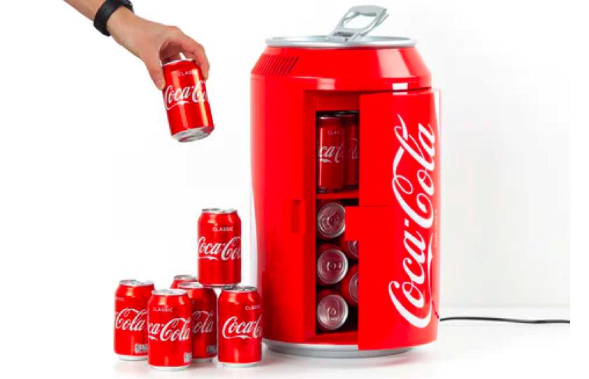 cola koeleskab