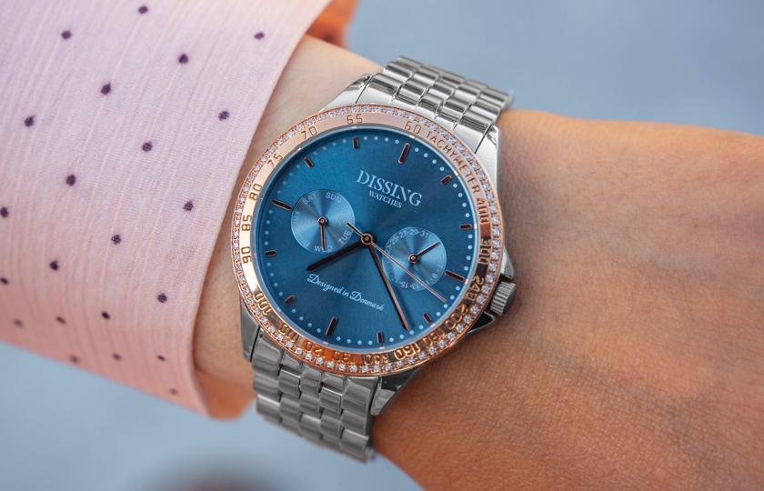 dissing ur til kvinde