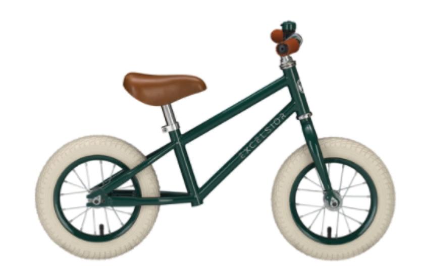 groen loebecykel