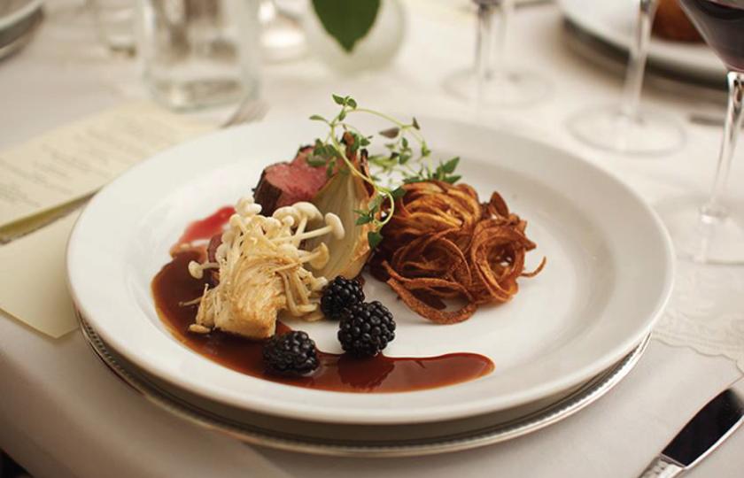 gourmetophold-paa-bandholm-hotel