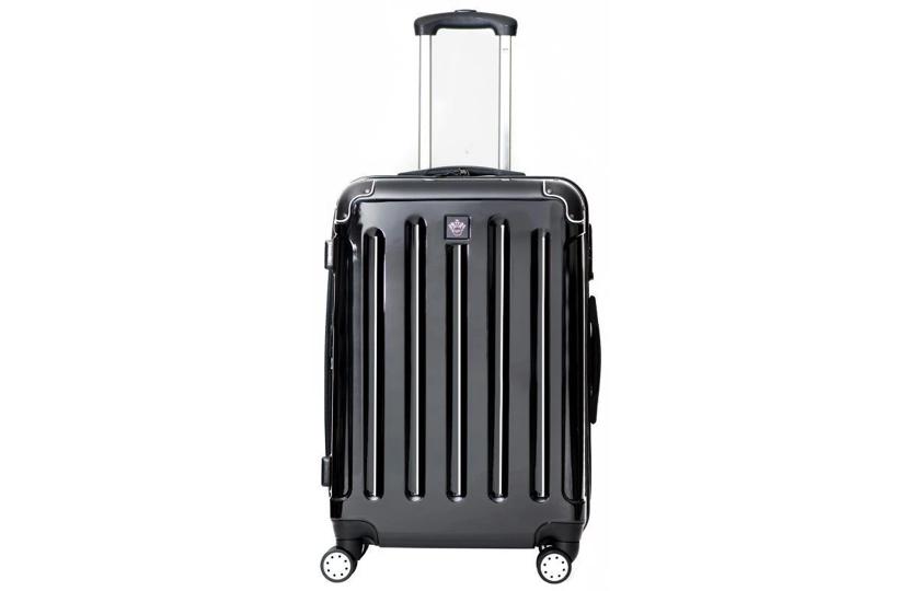 sort rejsekuffert