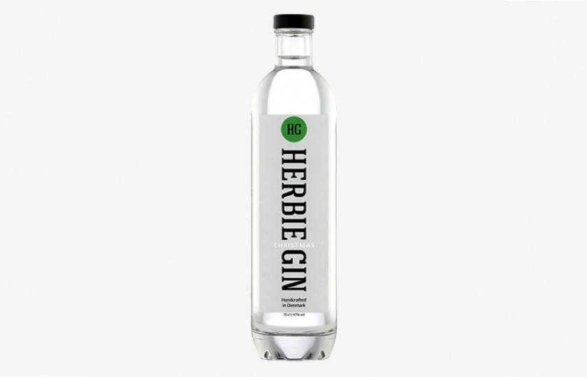 herbie gin juleudgave