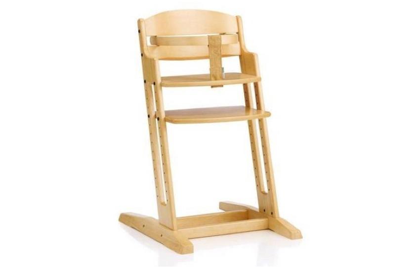 Højstol fra babydan