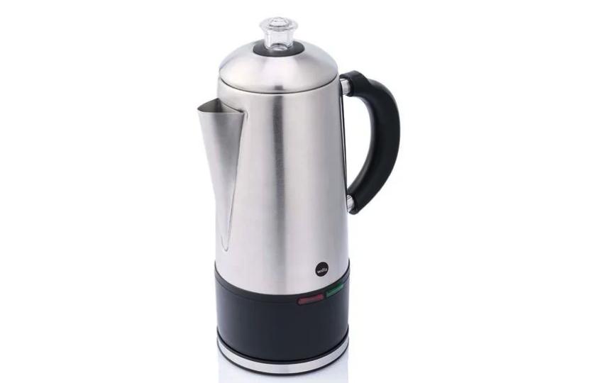 perkolator kaffemaskine