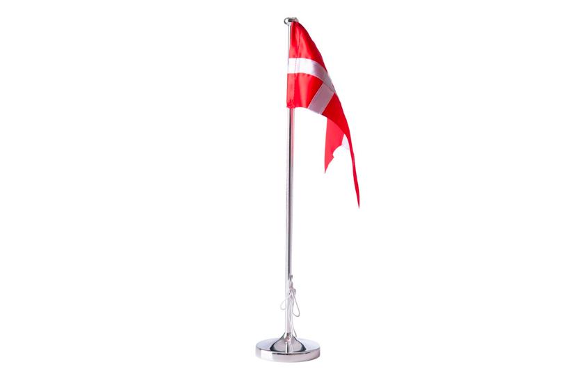 krom flagstang