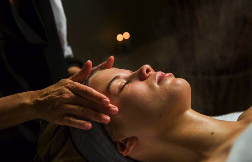 ansigtsbehandling helle thorup