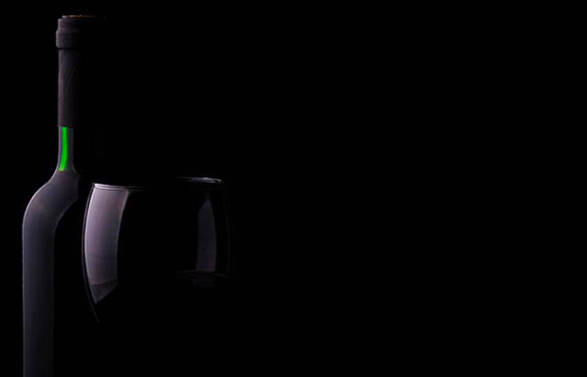 middag i mørke
