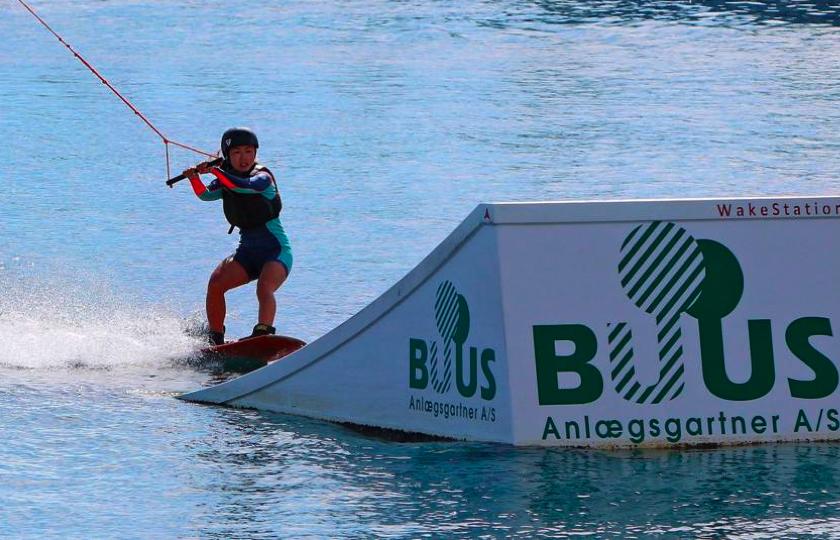 wakeboard oplevelse aarhus