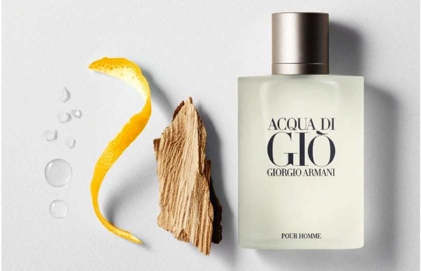 parfume til ham armani
