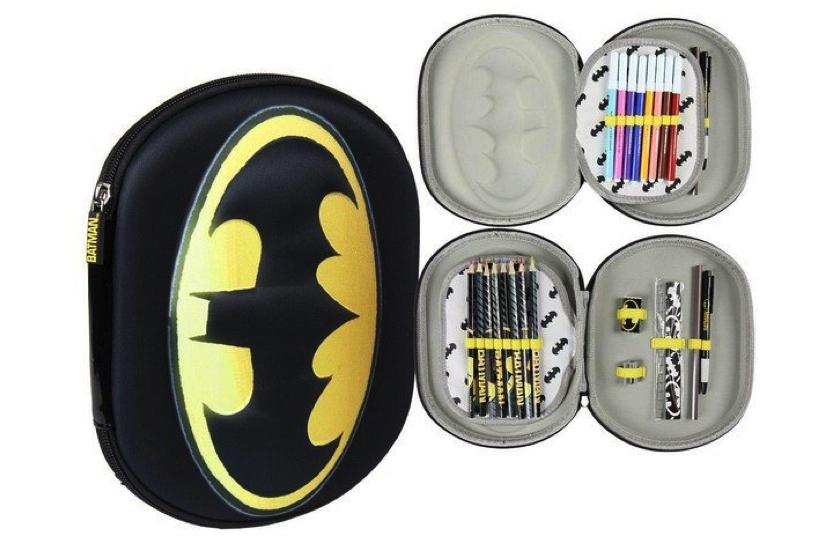 penalhus med batman