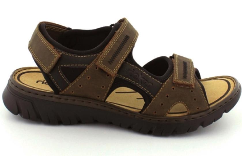herre sandaler