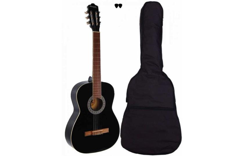 instrument spansk guitar