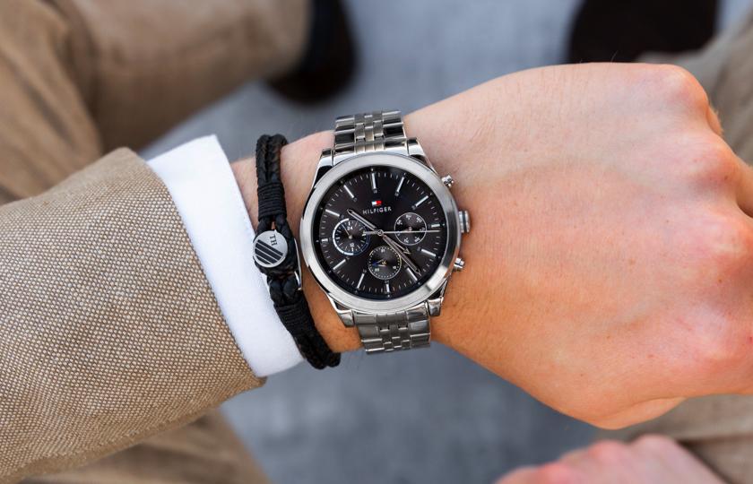 ur og armbaand gavesaet