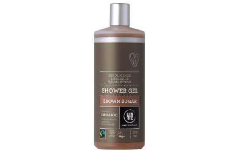 fairtrade showergel