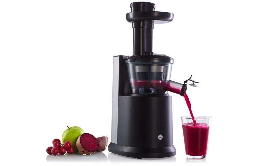 slow juicer maskine